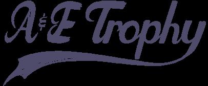 A&E Trophy