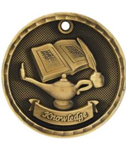 ACADEMIC LAMP OF KNOWLEDGE SCHOLASTIC TROPHY LAMP OF LEARNING TROPHY